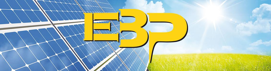 Ebp impianti fotovoltaici e elettrici – Solare da 3 Kw a Biella Vercelli Ivrea Salussola