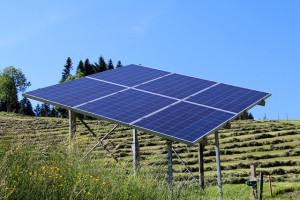 fotovoltaico e agricoltura