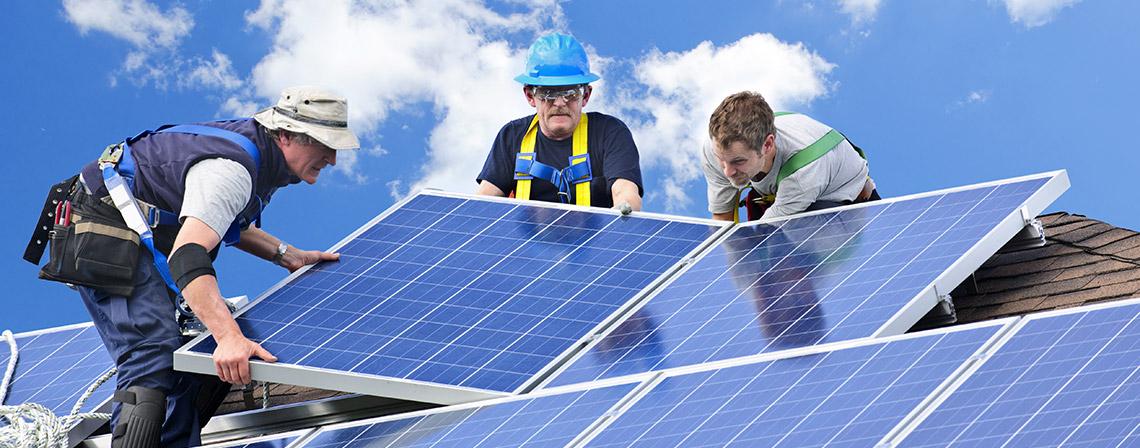 Impianti Fotovoltaici Biella