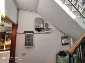 Impianto integrato su lamiera grecata in alluminio_3